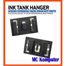 Ink tank hanger - Hanger tabung tinta ciss - modif printer