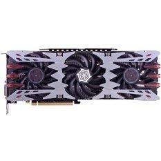 Harga Inno3D Nvidia Geforce Gtx 970Oc 4Gb Video Graphics Card 3X Air Boss Cooling Fan Premium Overclocked Dual Dvi 3X Display Port 256Bit Online Korea Selatan