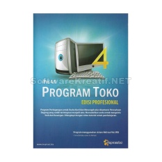 Inspirasibiz Program Toko Ipos 4.0 Edisi Profesional Untuk Usaha Retail Dan Grosir Plus Akuntansi Perusahaan Dagang