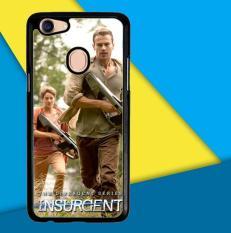 insurgent movie still X3796 Casing HP Oppo F5 Custom Case Cover