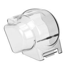 Integrated Gimbal Lens Cover Hood Camera Guard  for  DJI Mavic Pro Drone  -  intl