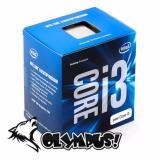 Jual Intel Core I3 7100 Kabylake Dual Core 3M Cache 3 90 Ghz Lga 1151 Ori