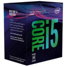 Intel Core I5 8400 BOX 2.8Ghz (Socket 1151 Coffee Lake)