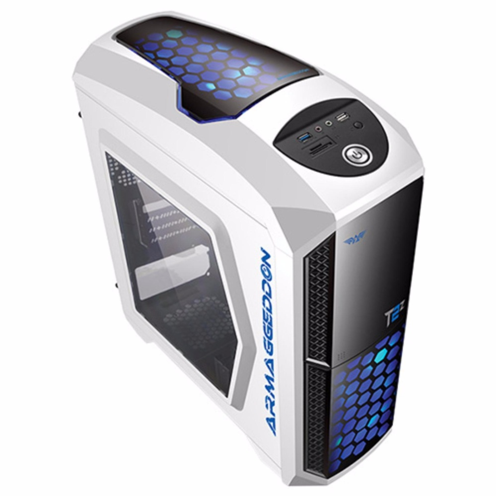INTEL PC Game (PUBG Game - Graphic Ultra Full HD) - INTEL Core i7