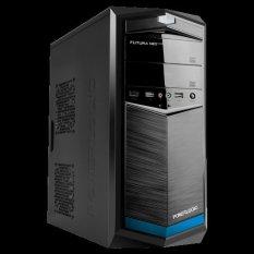 Beli Intel Pc Rakitan Gaming Online I3 4130 Ecs H81H3 M4 2Gb 500Gb Hd6570 2Gb Resmi Cicilan