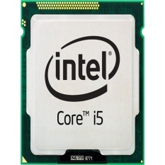 Intel Procesor Core I5 3470 3.20 Ghz Tray Dan Fan - Socket 1155 - Putih By Bandar Komputer.