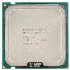 Intel-Processor Core 2 Duo E8400 3.0 Tray