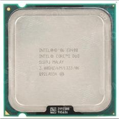 Intel Processor Core 2 Duo E8400 3.0 Tray