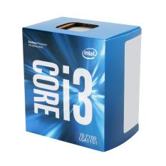 INTEL Processor Core i3-7100 Box - Socket 1151