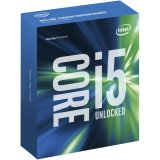 Intel Processor Core I5 6600K 3 5 Ghz Box Socket 1151 Murah