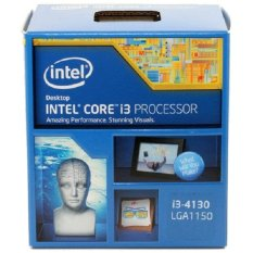 ?Intel Prosesor Core i3-4130 3.4Ghz - Socket 1150 Haswell