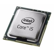Intel Prosesor Core i5 3470 Ivy Bridge LGA 1155 3.2GHz Tray