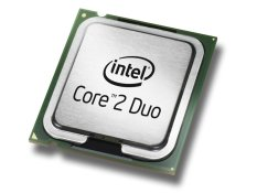 Intel Prosesor Core2Duo 2.93 Ghz - Socket 775 Tray