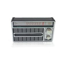 Internasional Radio Mini FM AM SW Portable F 4250