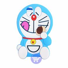 Review Terbaik Intristore Case Boneka 3D Doraemon Soft Silicon Phone Case Oppo A39