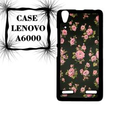 Intristore Fashion Printing Case For Lenovo A6000 _140