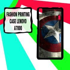 Intristore Fashion Printing Case For Lenovo A7000 - 185
