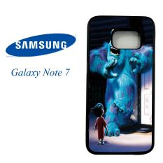 Intristore Fashion Printing Limited For Samsung Galaxy Note 7 - 29