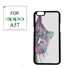 Intristore Fashion Printing Phone Case Oppo A57 - 66
