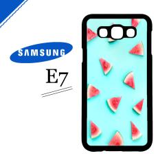 Intristore Fashion Printing Phone Case Samsung E7 - 17
