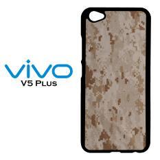 Intristore Fashion Printing Phone Case Vivo V5 Plus - 61