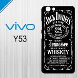 Toko Intristore Fashion Printing Phone Case Vivo Y53 175 Intristore