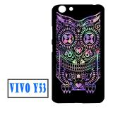 Intristore Fashion Printing Phone Case Vivo Y53 61 Terbaru