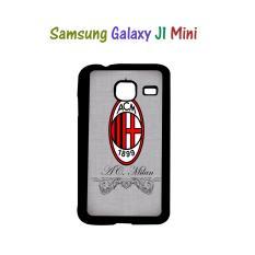 Intristore Fashion Printing Samsung Galaxy J1 Mini - 106