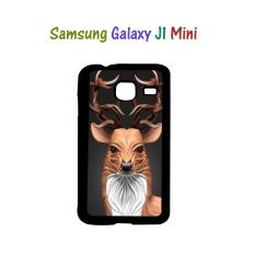Intristore Fashion Printing Samsung Galaxy J1 Mini - 31
