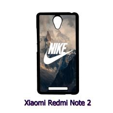 Intristore Fashion Printing Xiaomi Redmi Note 2 - 64