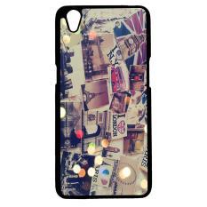 Intristore Hardcase Custom Phone Case Oppo A37 141 Jawa Barat