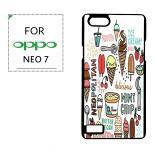 Beli Intristore Hardcase Custom Phone Case Oppo Neo 7 160 Pake Kartu Kredit