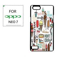 Harga Intristore Hardcase Custom Phone Case Oppo Neo 7 160 Asli