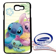 Intristore Hardcase Custom Phone Case Samsung J5 Prime - 54