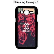 Intristore Hardcase Fashion Printing For Samsung Galaxy J7 - 24