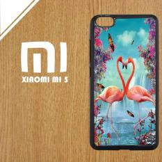 Intristore Hardcase Fashion Printing For Xiaomi Mi 5 - 71