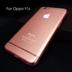 Intristore Luxury Elegant Phone Case Oppo F1s Rasa Aipun