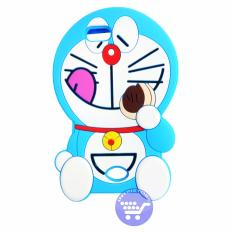 Review Intristore Soft Silicone Doraemon Dora Yaki Phone Case Oppo Neo 5 Intristore