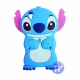 Jual Intristore Stitch Soft Silicon Case Oppo Neo 9 Grosir
