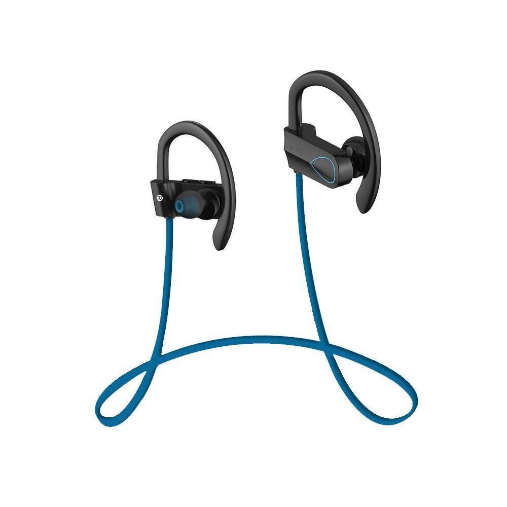 I One Stereo V2 Bluetooth Headset Headphones With Mic Putih Spec Bluedio Cck Ks Original 41 Wireless Iokioh Nirkabel V41 Di Telinga Earpiece Earbud Headphone Earphone