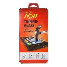 Ion - Lenovo S90 Sisley Tempered Glass Screen Protector 0.3mm