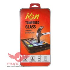 ION Tempered Glass Screen Protector for Samsung Galaxy Tab 3V T116 - Clear