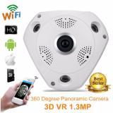Ip Camera Vr Cam 360 Panoramic Garansi Resmi 1 Tahun Murah