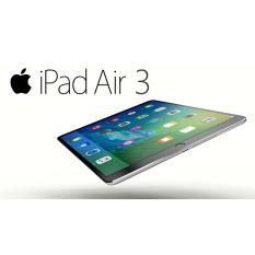 Ipad air 3 32GB wifi only(GREY) BNIB- GARANSI APPLE 1 TAHUN