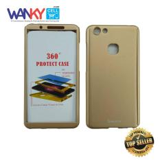 Rp 24.400. Ipaky 360 Protect Case Full Body Protection With Tempered Glass ...
