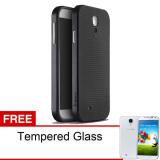 Toko Ipaky Case Neo Hybrid Series Untuk Samsung Galaxy S5 Black Free Tempered Glass Terdekat