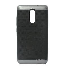 iPaky Case untuk Xiaomi Redmi Note 3 / Redmi Note 3 Pro / 4G - Grey