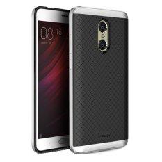 Toko Ipaky Hybrid Rubber Case For Xiaomi Redmi Pro Silver Ipaky Di Dki Jakarta