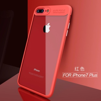 Apple iphone 7 plus red edtion