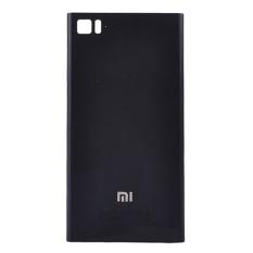 Jual Belakang Kasus Penggantian For Perumahan Saya Bagian Membeli Xiaomi Mi3 Hitam
